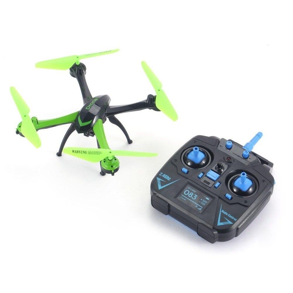JJR/C H98 2,4g 6-achsen-gyro Drone 3D Flip Funktion RC Quadcopter mit 0.3MP Kamera RC hubschrauber Kinder Lustige Spielzeug Drop Verschiffen
