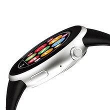 บลูทูธกีฬาsmart watch c5 s mart w atchอุณหภูมิซิมการ์ดr eloj inteligenteสนับสนุนภาษาฮิบรูสำหรับiphone pk kw88 uc08 finow x5