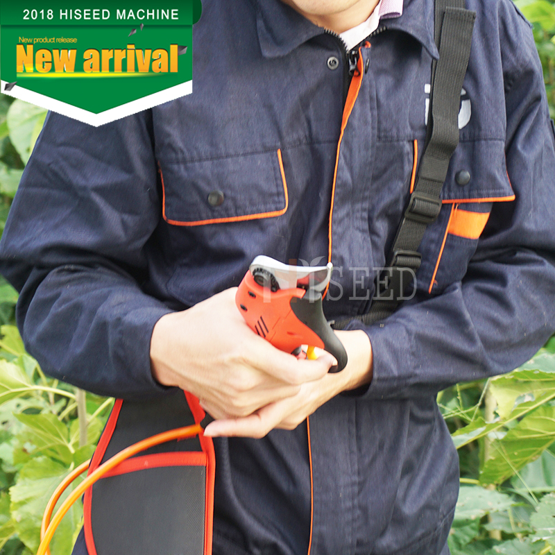 Lithium Battery Tree Shears/electric Shears/garden Must Have Tools/ CE Certificate /6-8 Working Hours
