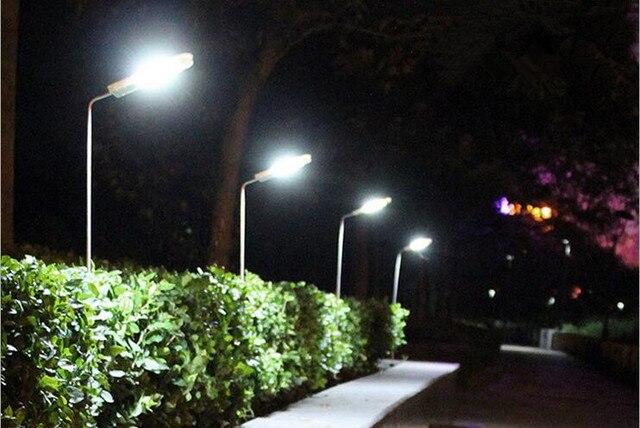 Lampen Op Zonnecellen : Praktische oplossingen op zonne energie living tomorrow