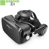 VR Virtual Reality Goggles BOBOVR Z4 VR Box 2 0 3D Glasses Bobo Vr Google Cardboard