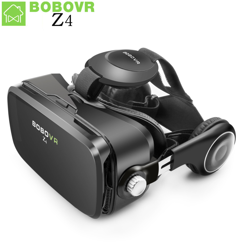 VR Virtual Reality goggles BOBOVR Z4 VR Box 2.0 3D Glasses bobo vr google cardboard headset For 4.3-6.0 inch smartphones topeak outdoor sports cycling photochromic sun glasses bicycle sunglasses mtb nxt lenses glasses eyewear goggles 3 colors