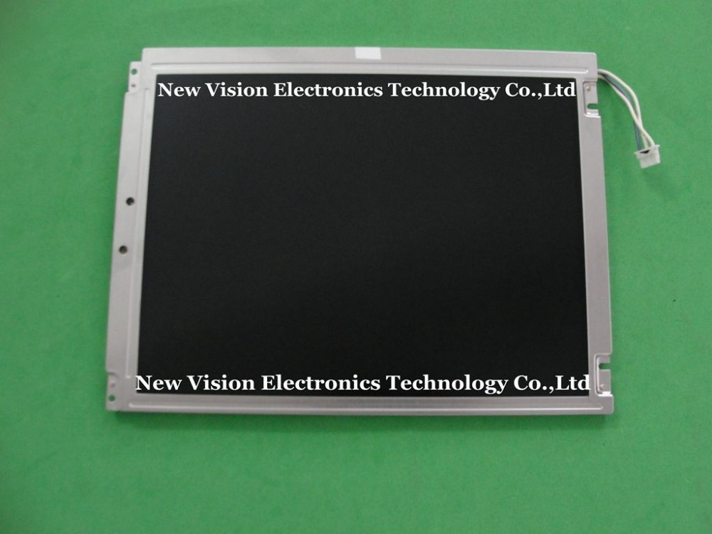 "Image 2 - NL8060AC26 11 Original A+ Grade 10.4"" inch LCD Display Panel for NEC for Industrial Equipment-in LCD Modules from Electronic Components & Supplies"