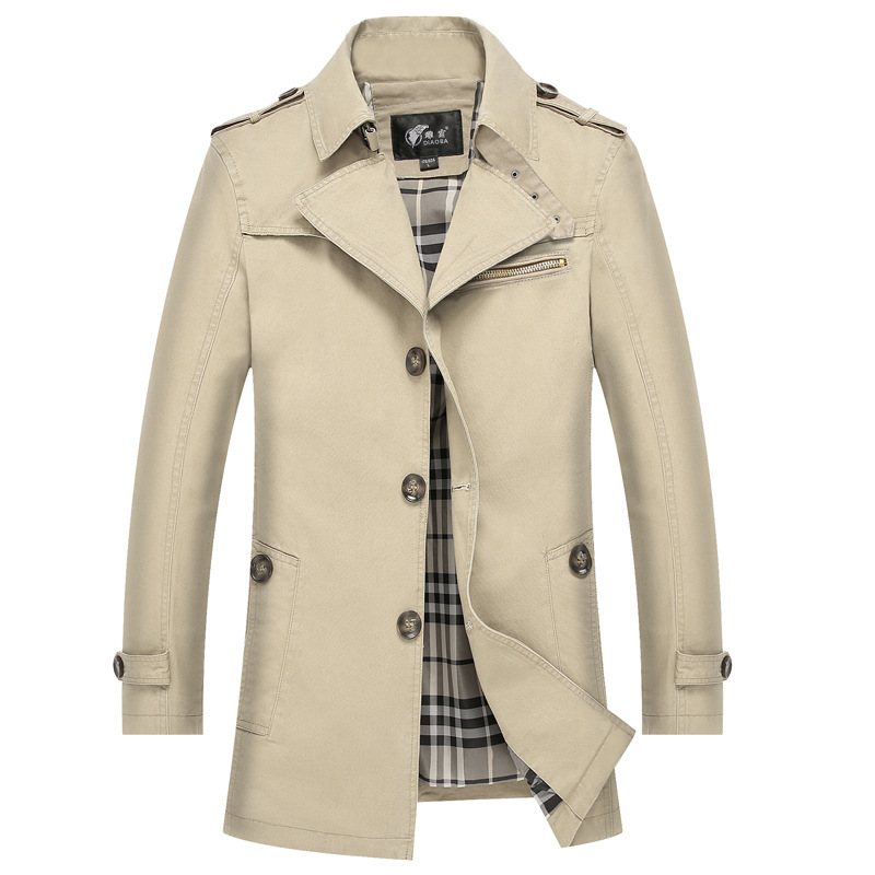 Online Get Cheap Men Long Coat Designs -Aliexpress.com | Alibaba Group