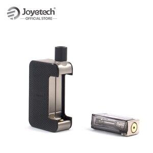 Image 4 - [المتجر الرسمي] الأصلي Joyetech تتجاوز قبضة نظام جراب عدة بنيت في بطارية 1000mAh صالح EX M شبكة لفائف e السجائر vape عدة
