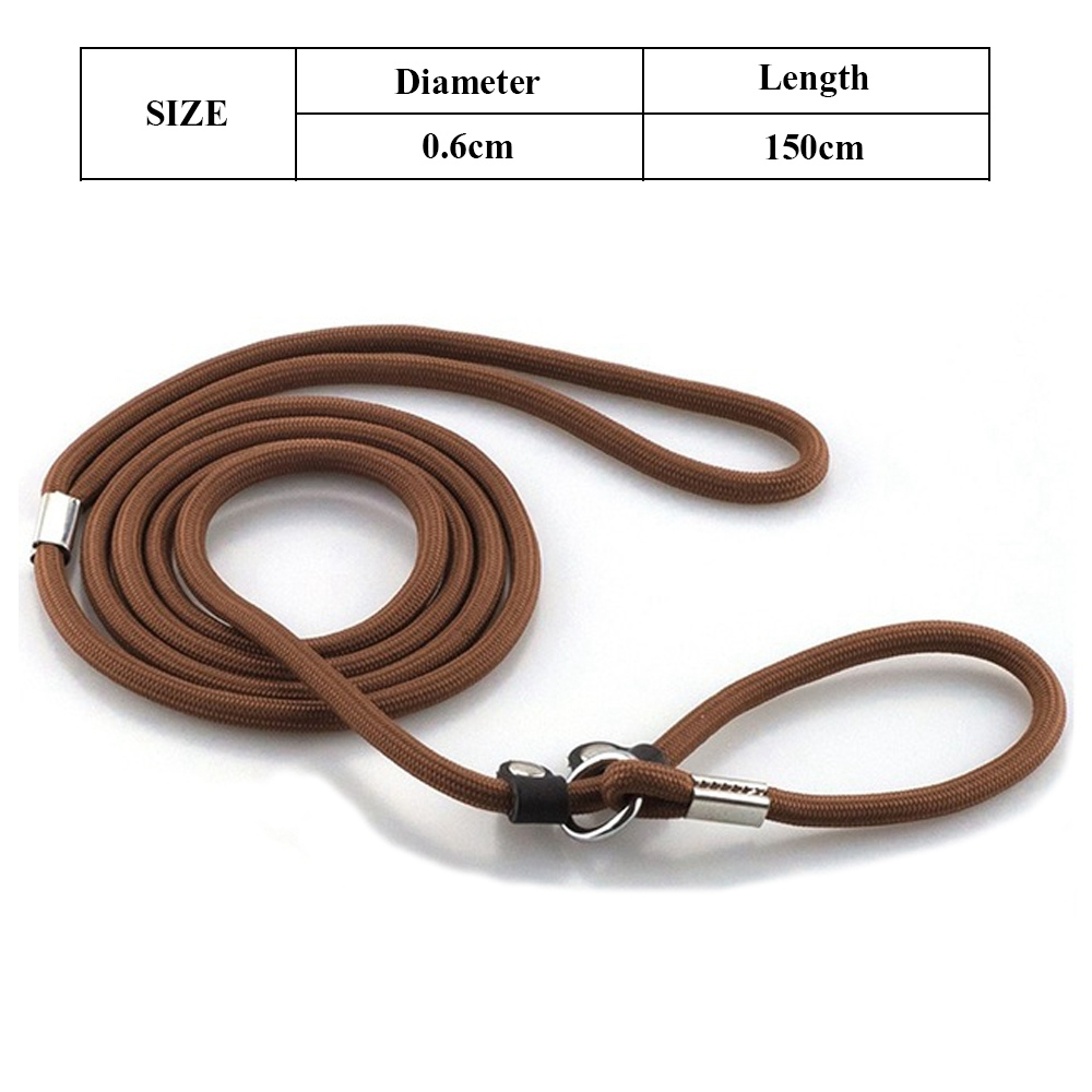 Dog Leash Rope Pet Products Puppy Leash Pet Dog Leashes For Small Medium Large Dogs Cat Pitbull Durable Dog Leash Collar Harness (14)