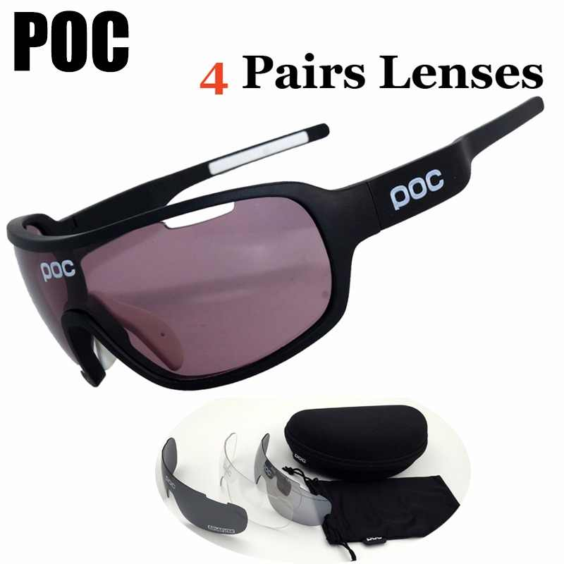 f9ed1a7a44d NEW Men Women Polarized Cycling Sunglasses 2018 New Mountain Bike Glasses  Bicycle Sport oculos ciclismo UV400