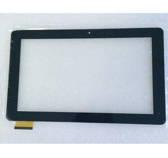 New 10.1inch touch screen panel digitizer for prestigio multipad WIZE 3111 PMT3111 tablet External Repair Part free ship new 8inch touch for prestigio wize pmt 3408 3g tablet touch screen touch panel mid digitizer sensor