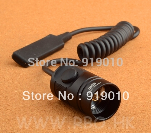 Double switch Rsw1 Remote Switch fit surefire Weapon Lights  flashlight RBO M4367