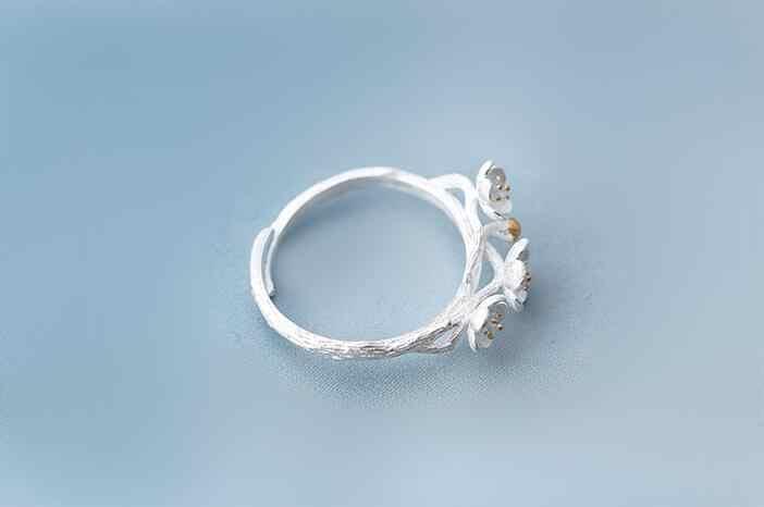 1e6771492dd Detail Feedback Questions about Handmade original plum blossom 925 ...