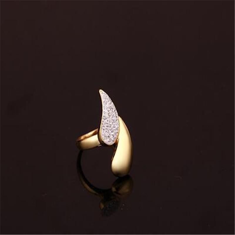 9 - Nouveaux Ensembles De Bijoux Africains Or, Collier Boucles D'oreilles Bracelet Anneau Femmes,