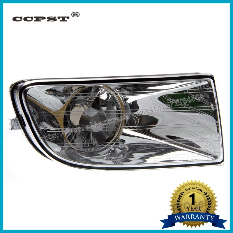 For Skoda Octavia A5 MK2 2004 2005 2006 2007 2008 New Front Halogen Fog Lamp Fog Light Car Styling Right Side free shipping for skoda octavia sedan a5 2005 2006 2007 2008 left side rear lamp tail light