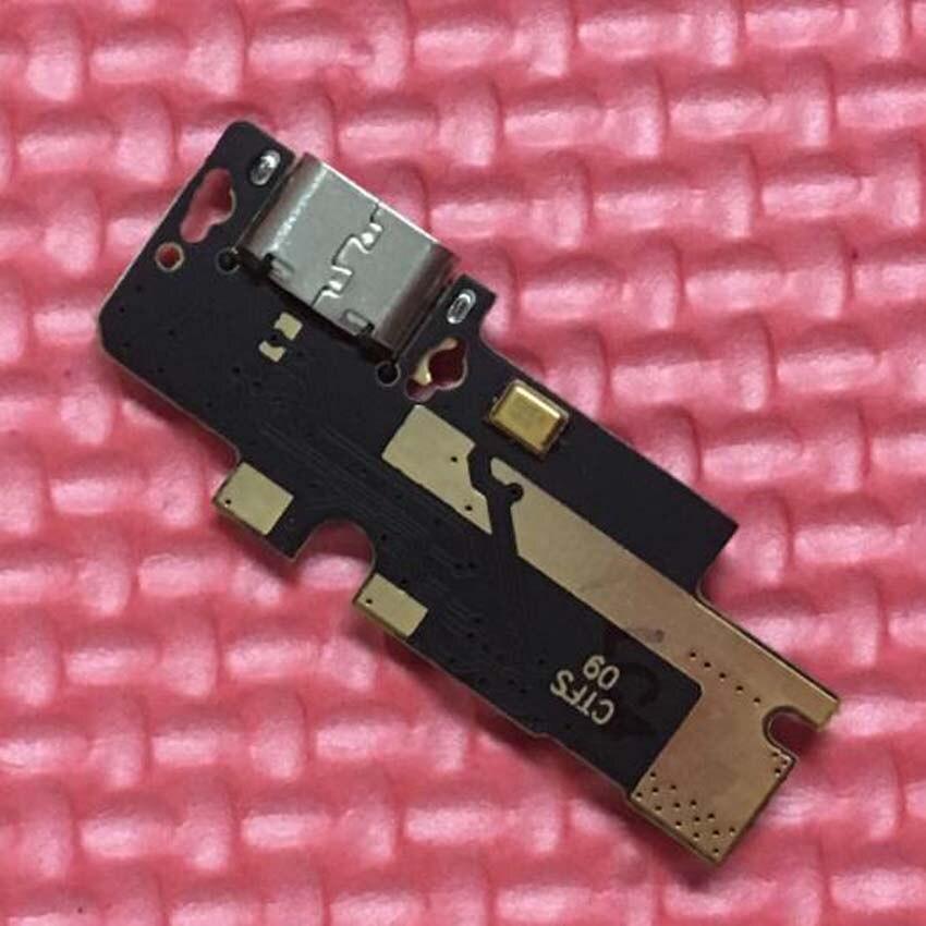 100% Garanzia Buon Funzionamento di Carico Del Caricatore Del Bacino Port Consiglio Connettore USB Cavo della flessione Per Xiaomi Mi4c Mi 4c M4c Parte di Riparazione Del Telefono
