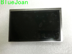 ЖК-дисплей TFT LQ080Y5DR02/LQ080Y5DR03, 8,0 дюйма, для подголовника Mercedes A221