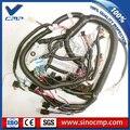 EX100-2 EX120-2 внутренний жгут проводов 0001044  провод кабель для экскаватора Hitachi