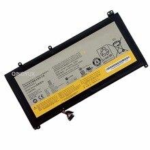Qingyux 7,4 V 52Wh 7100 мА/ч, L12M4P62 ноутбук Батарея для lenovo Ideapad U430 U530 сенсорный L12L4P62 2ICP6/55/85-2 серии Тетрадь