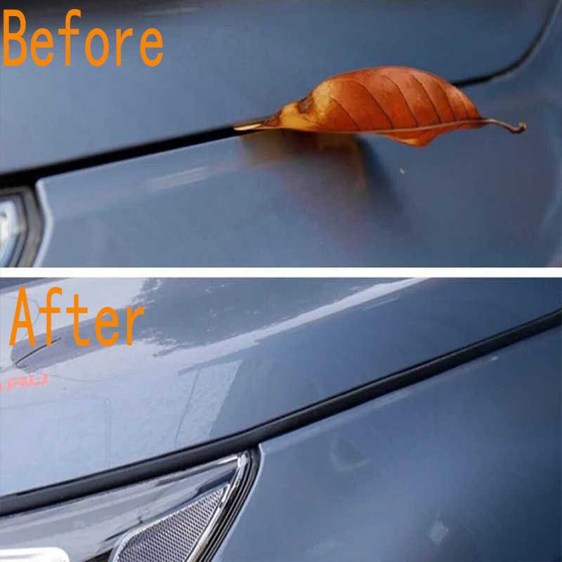 Rubber Car Head Hood Edge Sound Seal Strip Sticker For Toyota Corolla Avensis Rav4 Yaris Auris Hilux Prius Verso Mg 3 Zr Buick Aliexpress