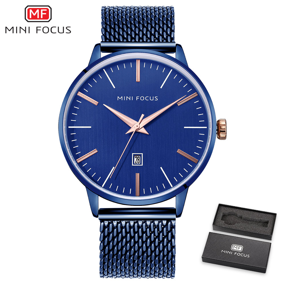 New Top Luxury Watch Men Brand Men's Watches Ultra Thin Stainless Steel Mesh Band Quartz Wristwatch Fashion casual watches bosck top luxury watch men brand men s watches ultra thin stainless steel band quartz wristwatch fashion casual leather watches