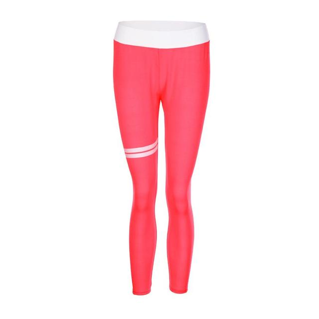 Sport Women Fitness Women Sportswear Skinny Women Yoga Pants leggings  Fitness Gym Clothes Elastic Sports Trousers Bodybuilding c6d511a050