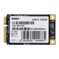 Kingspec mSATA ssd 1 ТБ SATA III 6 ГБ/сек. SATA II жесткий диск твердотельный диск для samsung сигнала ПК для Intel сигнала ПК
