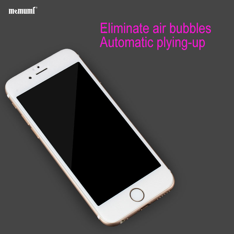 memumi Tempered Glass For iPhone 7 Plus Film Screen Protector For - Mobile Phone Accessories and Parts - Photo 5
