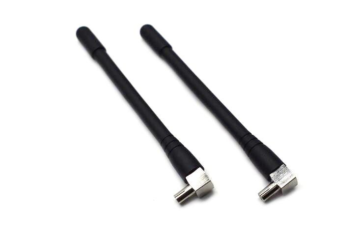 3G / 4G-antenne met TS9-connector 1920-2670 Mhz VOOR Huawei-modem (2 stks / partij)