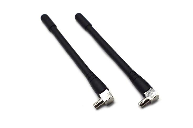 bilder für 3G/4G antenne mit TS9 stecker 1920-2670 Mhz FÜR Huawei modem Freies verschiffen (2 teile/los)