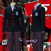 Anime Game Persona 5 Akira Kurusu Men Coat Ren Amamiya Cosplay Costumes Halloween Girls School Uniform
