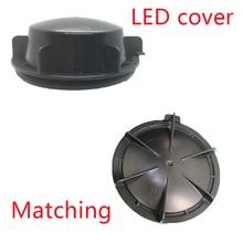 1 pc for Skoda Octavia Bulb access cover Bulb protector Rear cover of headlight Xenon lamp LED bulb extension dust cover