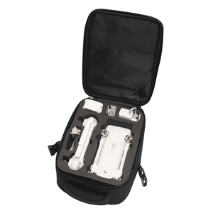 Image 5 - Large Capacity Protective Portable Single Shoulder Storage Crossbody Drone Bag Shockproof Carrying Nylon For Xiaomi FIMI X8