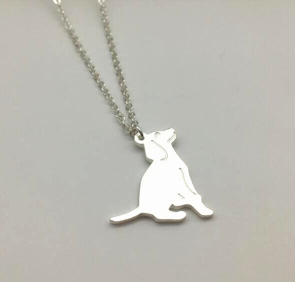 Beagle puppy necklace dogs pendants necklaces silver plated animals beagle puppy necklace dogs pendants necklaces silver plated animals dog pet memorial women fashion jewelry for lovers best gift in pendant necklaces from aloadofball Choice Image
