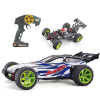 Funny 1:16 RC Car Remote Control Toy Car Off road Truck Radio Electric Drift Model Rotating Wheel Vehicle Motor