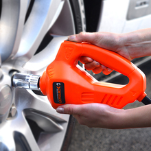 electric Wrench Impact Wrench Electric Screwdriver Hammer Car Hammer Screwdriver