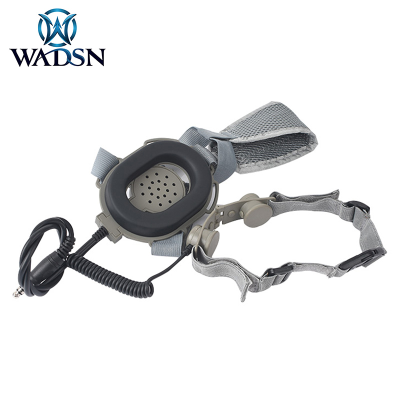 wadsn ward tatico fone de ouvido garganta 04