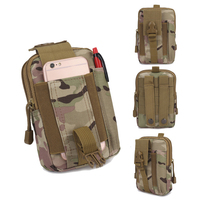 Tactical Bag Shoulder Waterproof