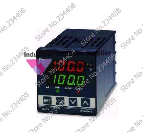 все цены на New Original Temperature Controller Dta Series DTA9696V0 Input 100~240VAC output Pulse 14V