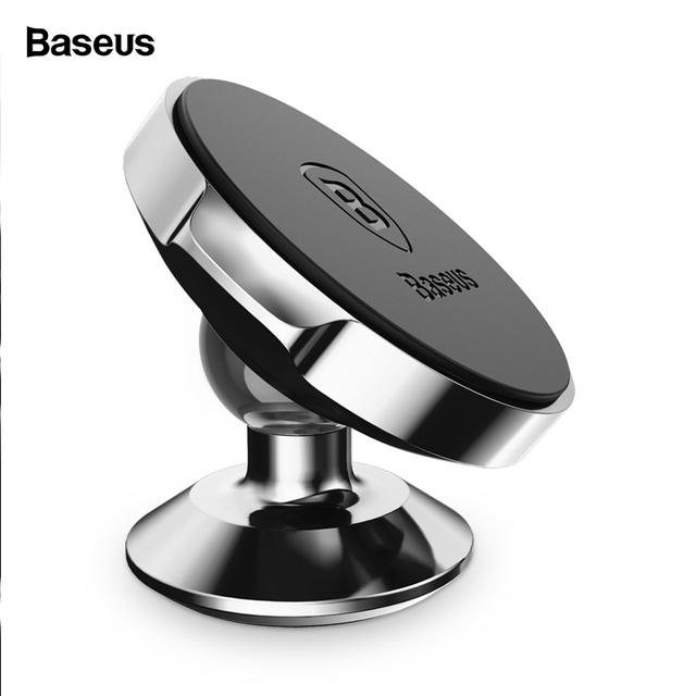 Baseus Magnetic Car Phone Holder