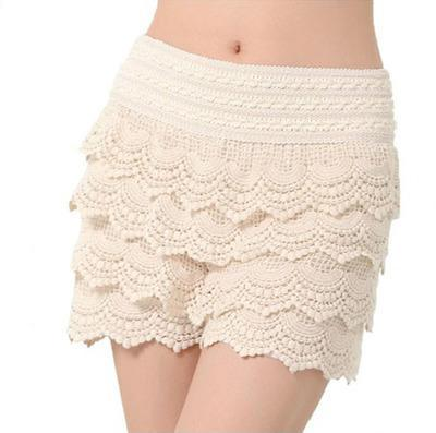 Online Get Cheap Lace Shorts Xl -Aliexpress.com | Alibaba Group