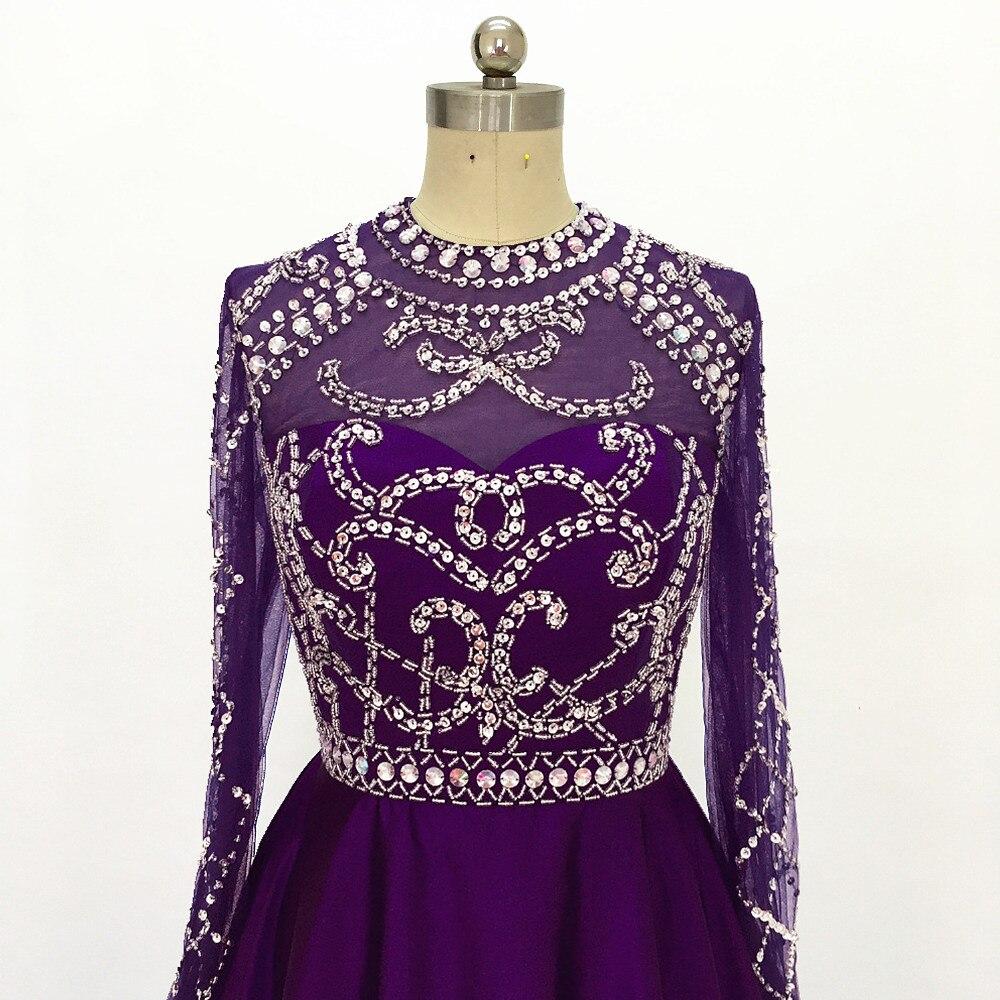 7a11c157b8497 US $152.1 10% OFF Taffeta Fabric 100% Handwork Sexy Design Black royal blue  floor length prom dresses 2019 satin formal evening dress for party -in ...
