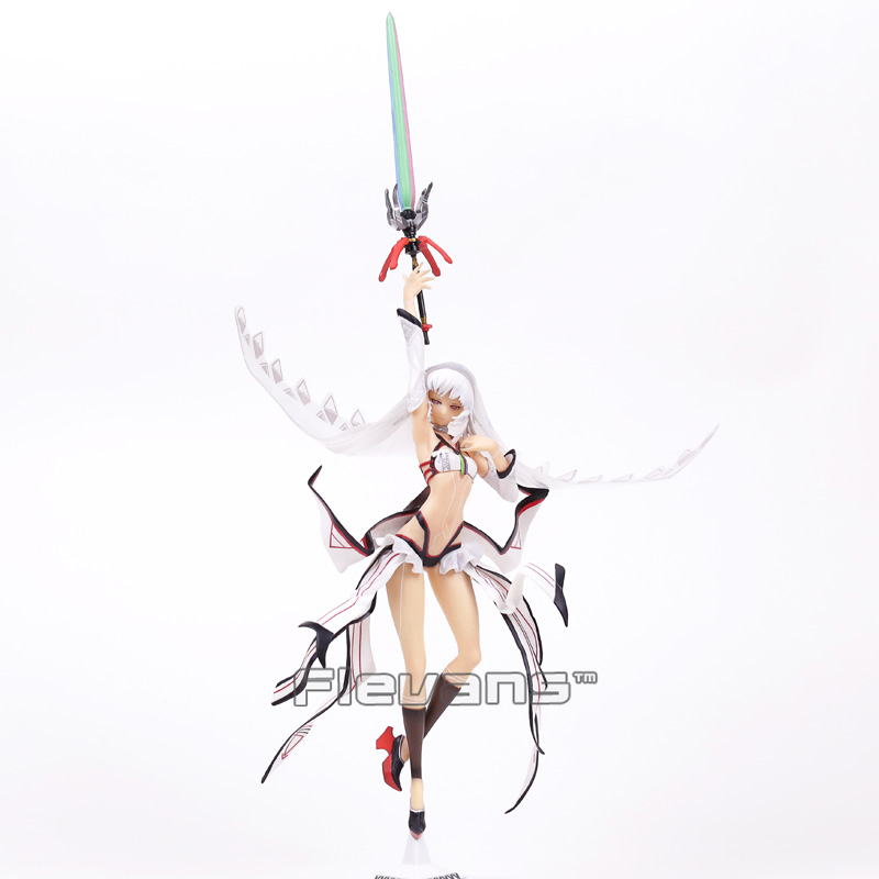 Fate Grand Order King Altila 1/8 Scale PVC Painted Figure Collectible Model Toy 44cm le fate топ