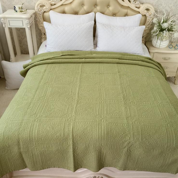 Summer Bed Throw Quilted Bedspreads Summer Quilt Air Conditioning ... : thin quilted bedspreads - Adamdwight.com