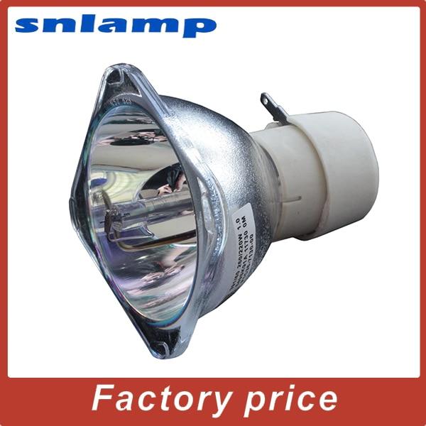 Original Projector lamp 5J.J2S05.001 bare lamp for MP615P MP625P compatible 5j j2s05 001 projector lamp for mp615p mp625p