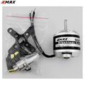 4pcs EMAX brushless motor 820kv 980kv 1400kv outrunner for rc rotary-wing fixed-wing  push back FPV aircraft delta wing parts