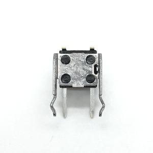 Image 5 - 100 قطعة الأبيض ل Xbox 360 ذراع تحكم أكس بوكس واحد RB LB الوفير زر التبديل إصلاح
