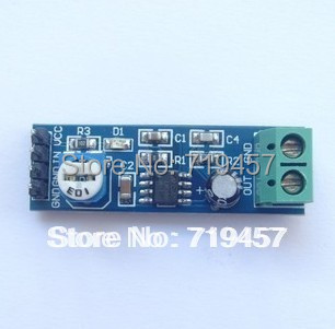 FREE SHIPPING  200 Times The LM386 Audio Amplifier Gain Module