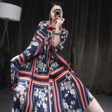 Miyake складывается Весна и лето темперамент плюс размер модное