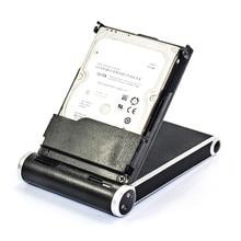 2.5 дюймов USB 3.0 SATA внешний жесткий диск крышки корпуса диск SSD жесткий диск коробка для ноутбука Desktop