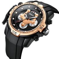 Big Watches Men Top Brand 2018 Sports Quartz Wristwatches Business Clock Male Fashion Men Watch Luxury Gifts Waterproof relogios
