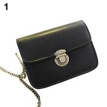 Women s Shoulder Bag Faux Leather Handbag Tote Purse Satchel Hobo Messenger Bag