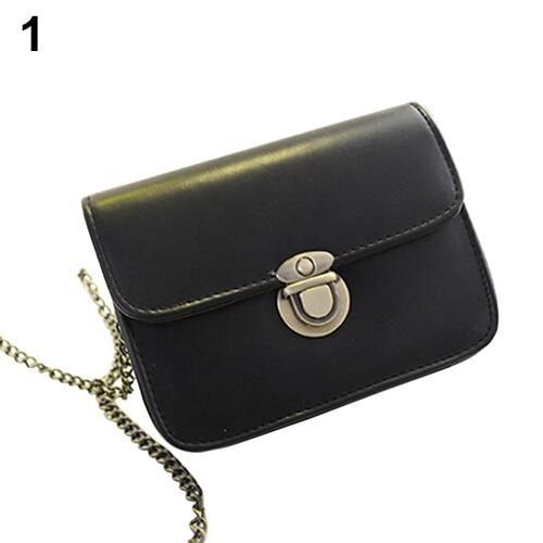 Women s Shoulder font b Bag b font Faux Leather Handbag Tote Purse Satchel Hobo Messenger